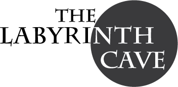 Labyrinth Cave logo