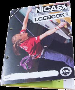 NICAS Logbook